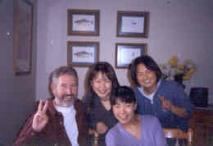 Emi Kyoko Shoko Gary 11-25-99.jpg